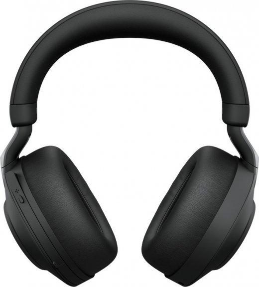 Jabra Evolve2 85 LINK380C MS -langaton headset vastamelutoiminnolla, musta, kuva 2