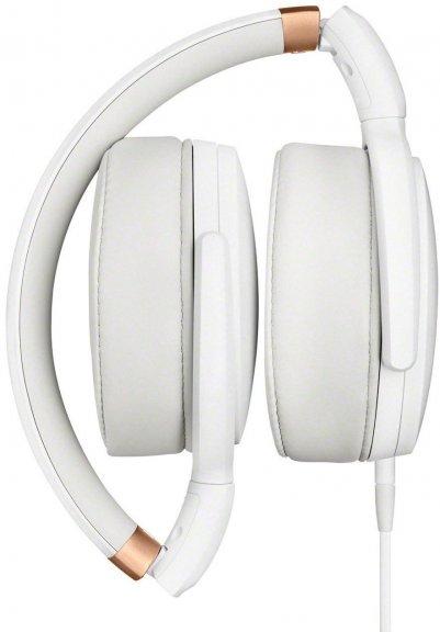 Sennheiser HD 4.30i -kuulokkeet, valkoinen, kuva 3