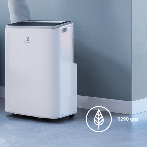 Electrolux ChillFlex Pro Gold EXP26U758CW -ilmastointilaite, kuva 7