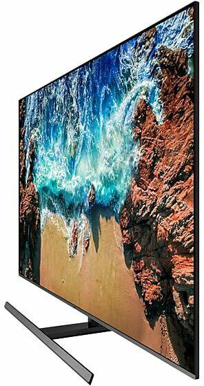 """Samsung UE55NU8040 55"""" Smart LED -televisio, kuva 5"""