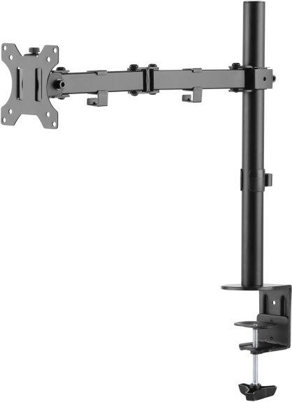 Mozi Basic Stand with Dual Joint -pöytäjalka yhdelle näytölle, kuva 4