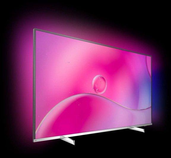 "Philips 55PUS9104 55"" Smart Android 4K Ultra HD LED -televisio, kuva 9"