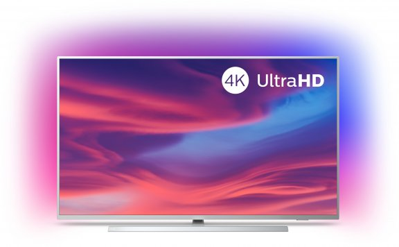"Philips 58PUS7304 58"" Smart Android 4K Ultra HD LED -televisio, kuva 4"