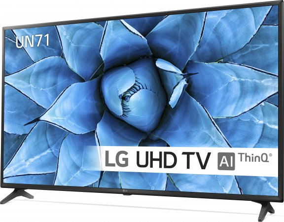 "LG 49UN7100 49"" 4K Ultra HD LED -televisio, kuva 2"