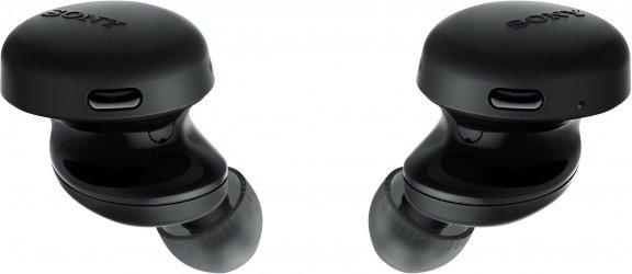 Sony WF-XB700 -Bluetooth-kuulokkeet, musta, kuva 4