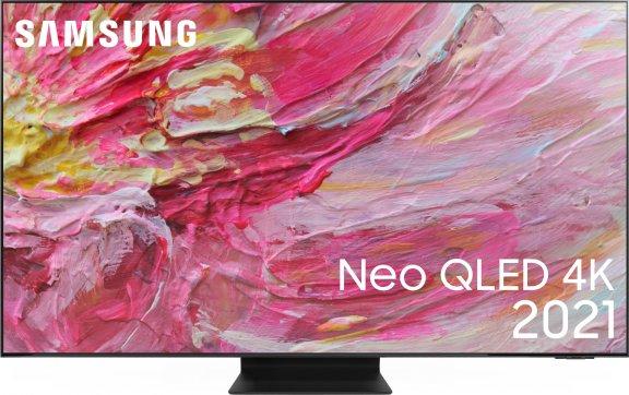 """Samsung QE65QN95AAT 65"""" 4K Ultra HD LED-televisio"""