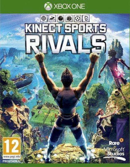 Kinect Sports Rivals (Kinect) -peli, Xbox One