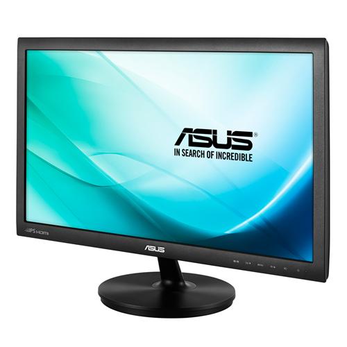 """Asus VS239HV 23"""" IPS LED näyttö"""