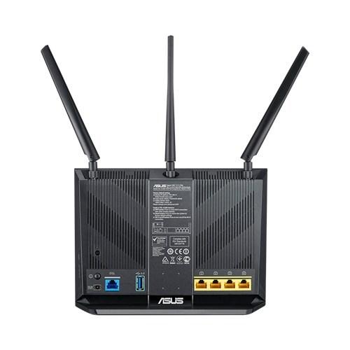 ASUS DSL-AC68U Dual-band ADSL2+/VDSL -modeemi, kuva 3