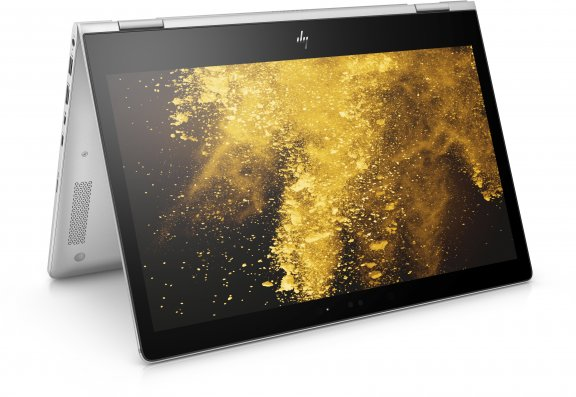 """HP EliteBook x360 1030 G2 13,3"""" -kannettava, Win 10 Pro, kuva 10"""