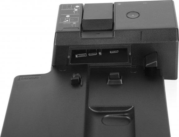 Lenovo ThinkPad Pro Docking Station -telakointiasema, kuva 7