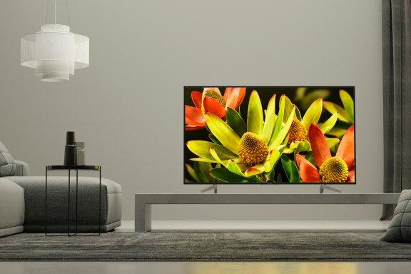 "Sony KD-60XF8305 60"" Android 4K HDR Ultra HD Smart LED -televisio, kuva 7"