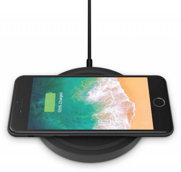 Belkin Boost Up Qi Wireless Charging Pad -langaton latausalusta, kuva 5
