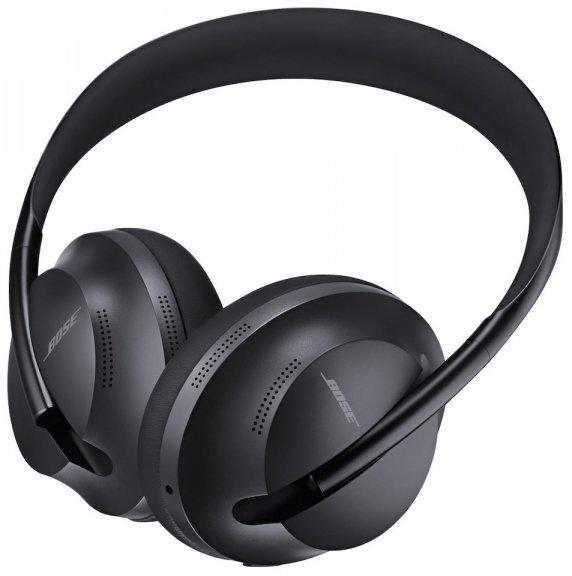 Bose Noise Cancelling Headphones 700 -Bluetooth-vastamelukuulokkeet, musta, kuva 2