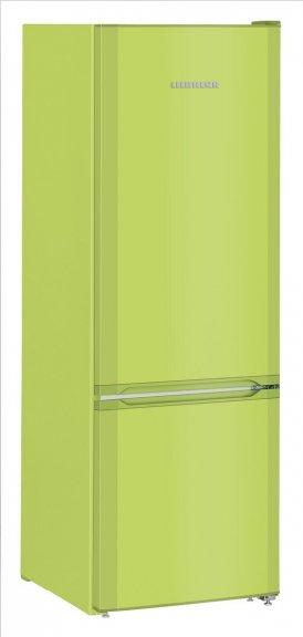 Liebherr CUkw 2831 -jääkaapipakastin, limen vihreä, kuva 2