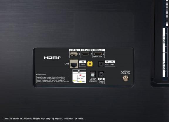 "LG OLED65B9S 65"" Smart 4K Ultra HD OLED -televisio, kuva 10"