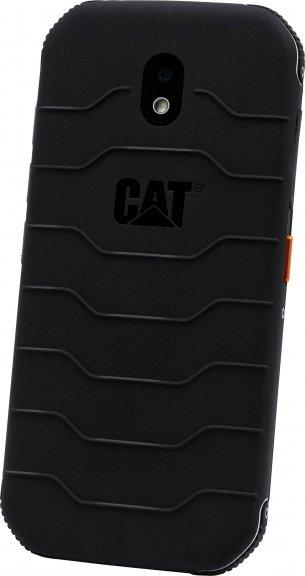 Cat S42 H+ -Android-puhelin Dual-SIM, 32 Gt, musta, kuva 3