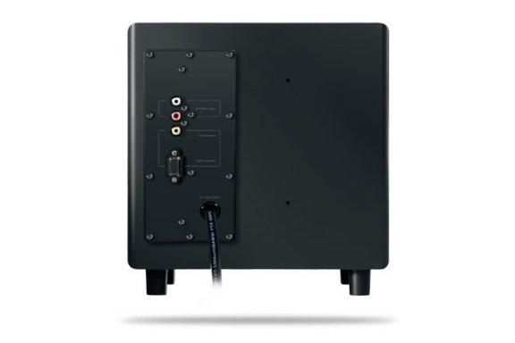 Logitech Z523 -2.1 kaiutinjärjestelmä, musta, kuva 2