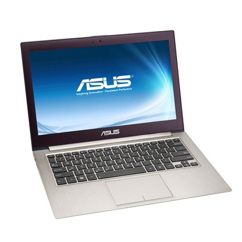 """Asus Zenbook UX32VD 13.3"""" FHD/i7-3517U/4 GB/500 GB HDD + 24 GB SSD/GT 620M/Windows 8 64-bit kannettava tietokone, kuva 3"""