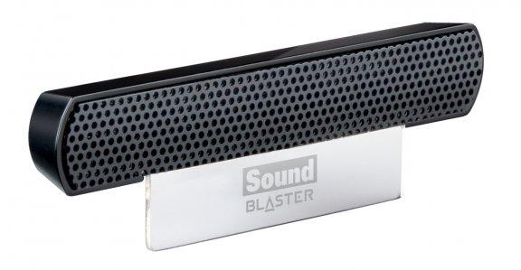 Creative Sound Blaster Z äänikortti, kuva 2