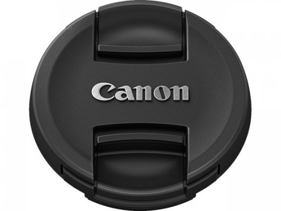 Canon E-58II linssisuoja