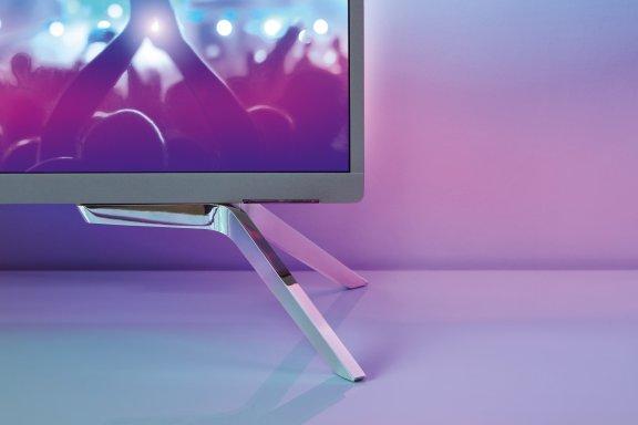 "Philips 65PUS7101 65"" Smart Android 4K Ultra HD LED -televisio + 6 kk Viaplay, kuva 6"