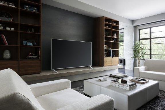 "Panasonic TX-50DX750E 50"" 4K Ultra HD 3D LED -televisio, kuva 9"