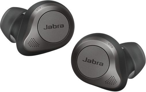 Jabra Elite 85t -Bluetooth-vastamelukuulokkeet, musta/titaani, kuva 2