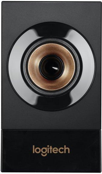 Logitech Z533 -2.1 kaiutinjärjestelmä, musta, kuva 5