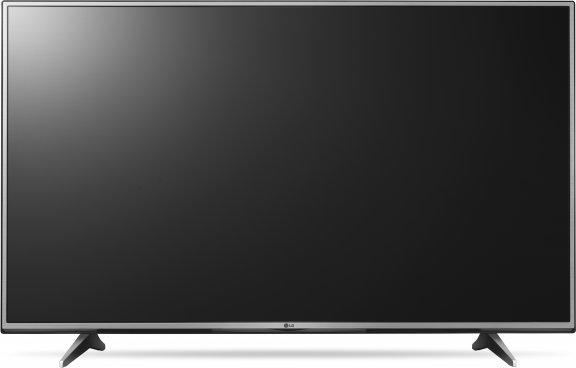 "LG 55UH615V 55"" Smart 4K Ultra HD LED -televisio, kuva 3"