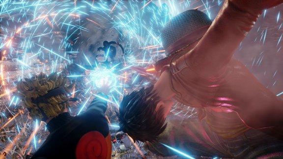 Jump Force -peli, PS4, kuva 5