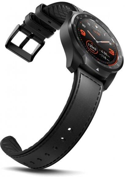 Mobvoi Ticwatch Pro -älykello, musta/musta, kuva 4