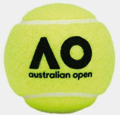 Dunlop Australian Open -tennispallo, 8 kpl, kuva 2