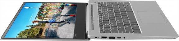 """Lenovo Ideapad 330S 14"""" kannettava, Win 10 Home S, harmaa, kuva 8"""