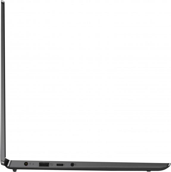 """Lenovo Yoga S740 14"""" -kannettava, Win 10 Pro 64-bit, harmaa, kuva 10"""