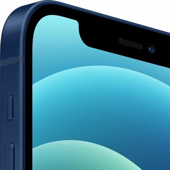 Apple iPhone 12 64 Gt -puhelin, sininen, MGJ83, kuva 3