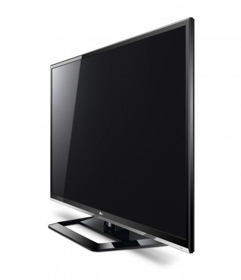 "LG 32LS5600 32"" Full HD LED televisio, 100 Hz, DLNA, USB, kuva 3"