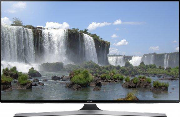 "Samsung UE48J6202 48"" Smart LED-televisio, 600 PQI"