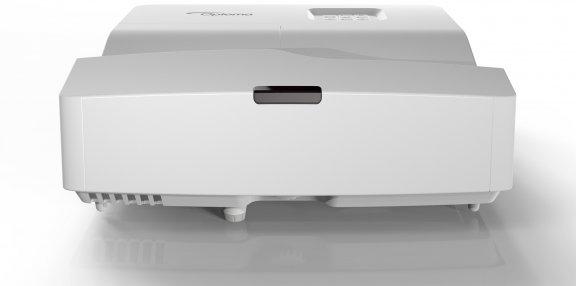 Optoma HD35UST Full HD 3D DLP -ultralähiprojektori, kuva 2
