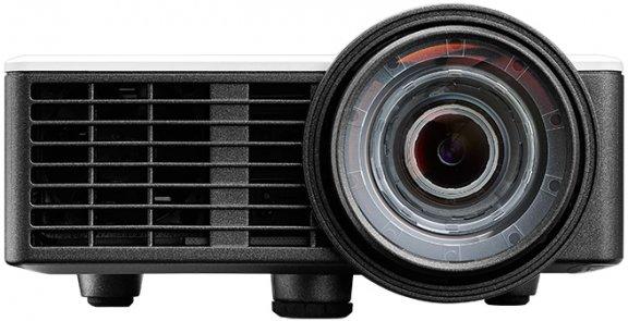 Optoma ML1050ST+ Ultra Mobile LED -kompakti projektori, kuva 2