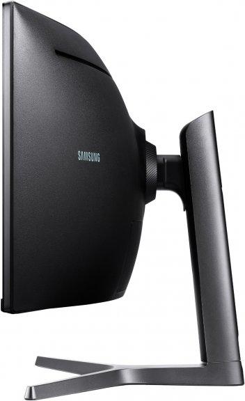 "Samsung Odyssey C49RG90 49"" -pelinäyttö, kuva 8"
