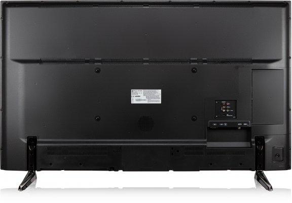 "ProCaster 55UNB820H 55"" 4K Ultra HD Smart LED -televisio, kuva 3"