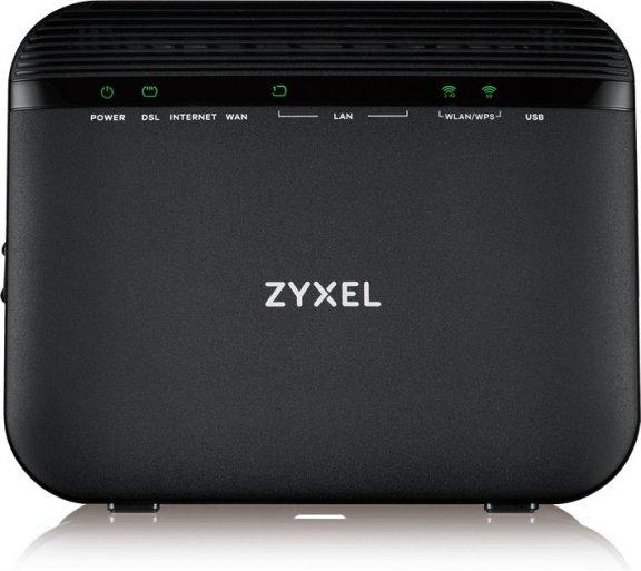 ZyXEL VMG3925-B10C Dual-band ADSL2+/VDSL2 -modeemi, kuva 3