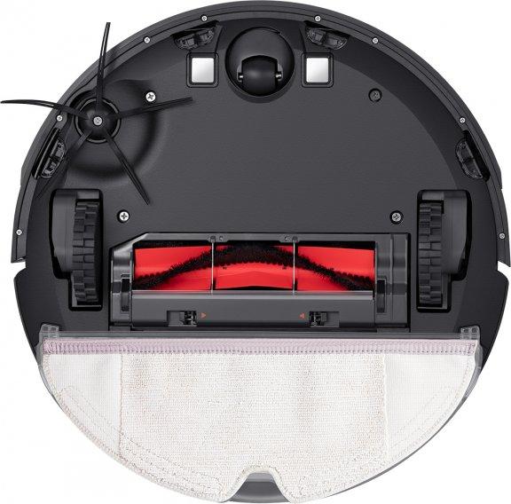 Roborock S5 Max -robotti-imuri, musta, kuva 10