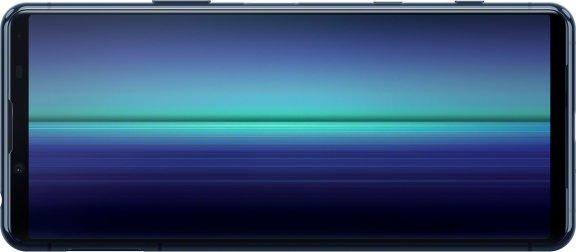 Sony Xperia 5 II -Android-puhelin Dual-SIM, 128 Gt, sininen, kuva 8