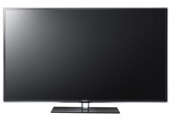 "Samsung UE46D6507 46"" Full HD 3D LED-TV"