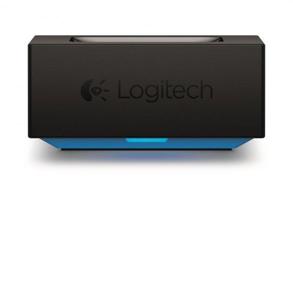 Logitech Bluetooth Audio Adapter -Bluetooth-audiovastaanotin, kuva 4