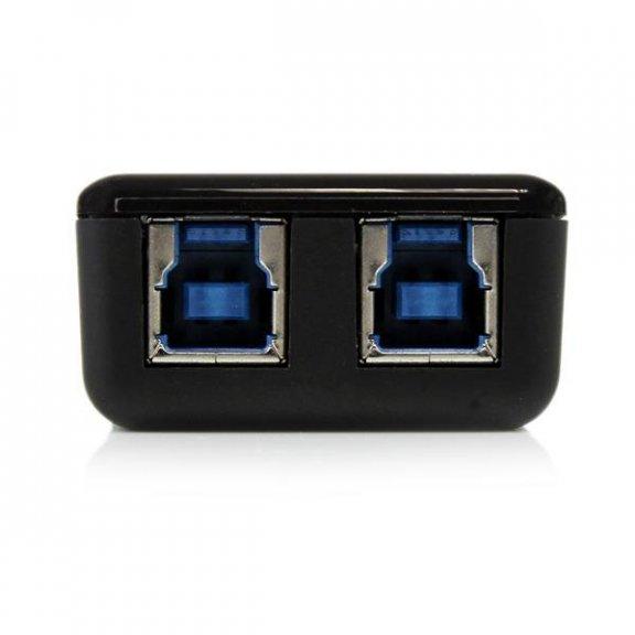 StarTech 2-to-1 USB 3.0 -kytkin, kuva 3