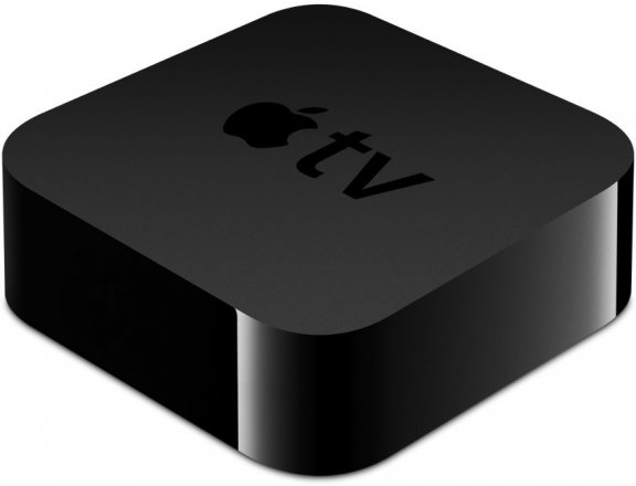 Apple TV 32 Gt mediatoistin, MGY52, kuva 2