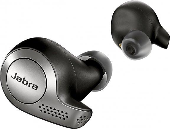 Jabra Elite 65t -Bluetooth-kuulokkeet, musta, kuva 2